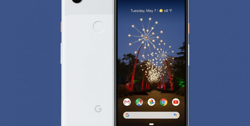 Google Pixel 3 is the most secure Android phone