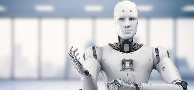 Your Next Interviewer Could Be a Robot