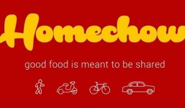 Homechow App and Vodafone Ghana partnership, announced.